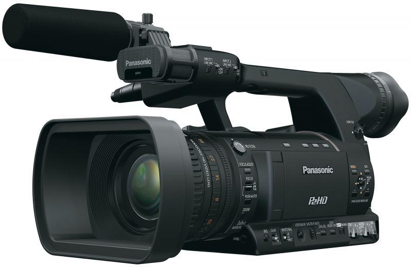Panasonic-AG-HPX250